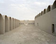 Hassan Fathy | New Baris Village