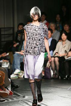 [No.51/68] mintdesigns 2013春夏コレクション | Fashionsnap.com