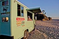 Like all cool women, Rasta Rita likes to kick it at the beach. #Margarita #SoCal #tacos #rasta