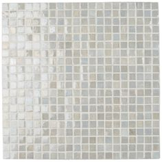 Glacier, Malacassa - Wall & Floor Tiles | Fired Earth 32.7cm square £13.90