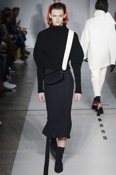 Sportmax Autumn/Winter 2017 Ready to Wear Collection