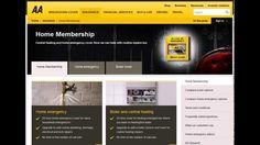 aa home membership