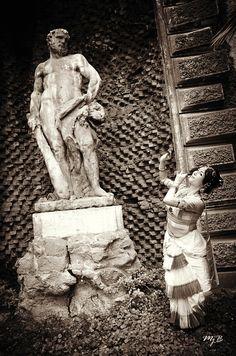 DANZA INDIANA A ROMA  │  ASSOCIAZIONE CULTURALE ORCHESTÉS: Danza Indiana Roma