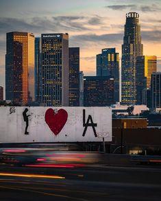 "Ryan Ramos on Instagram: ""Passing me by ——————————————————————— • • • • •• • • • • #instagood  #artofvisuals #agameoftones #moodygrams @moodygrams #way2ill…"" California Travel, Southern California, Los Angeles Travel, I Love La, Night Aesthetic, City Of Angels, Dream City, Most Beautiful Cities, Amazing Pics"