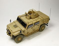 Renault Sherpa Light Scout Car