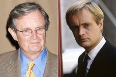 Celebrities You Thought Are Long Gone But Are Surprisingly Still Alive And Kicking - No Retirement Planning For Them Just Yet! Find Out What They& Up To Now - Page 94 of 94 - Weight Loss Groove Celebrities Then And Now, Young Celebrities, Celebs, David Mccallum, Celebrity Style Casual, The Man From Uncle, Popular Series, Retirement Planning, Aging Gracefully