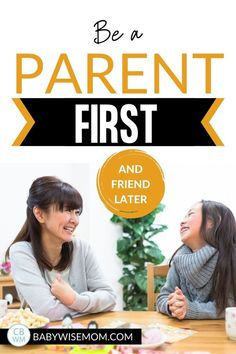 It is important to remember that you are a parent first and friend second. Focus on parenting your child first. Single Parenting, Parenting Advice, Kids And Parenting, Social Skills For Kids, Help Baby Sleep, Happy Parents, Peaceful Parenting, Mom Advice, Activities To Do