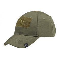 (t) Pentagon (TD Series) : Tactical 2.0 baseball cap ripstop (OD green)
