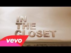 ▶ Michael Jackson - In The Closet (Michael Jackson's Vision) - YouTube