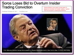 Pure evil....George Soros, the face of the Democratic party, betrayed his fellow Jews... helped the Nazis steal their property and sent them to their tragic deaths. He has no regrets and doesn't feel any guilt about it. None.  Is the financing behind barack obama.  Wants to turn America into a communist nation.