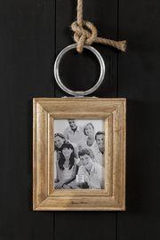 Andalusia Photo Frame 13x18 | Rivièra Maison