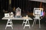 Bodas Outdoor Furniture Sets, Outdoor Decor, Picnic Table, Home Decor, Outdoor Furniture, Mesas, Events, Decoration Home, Room Decor
