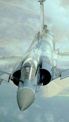 Mirage Jet