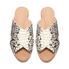 Echo Slide - Sandals | Loeffler Randall