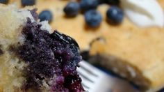 Blueberry Dump Cake - This is awesome and only takes about 10 minutes to put together. Your family will think you've put in a lot of time to make this awesome dessert!  (click image for recipe)