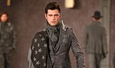 Ovadia & Sons 2016 Fall/Winter Men's Collection