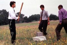 You think you know everything about 'Office Space'? It sounds like you're Jumping to Conclusions.