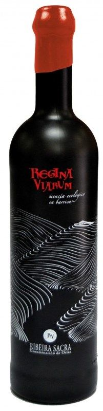 Premio Ecovino para el vino ecológico de Regina Viarum https://www.vinetur.com/2014062515964/premio-ecovino-para-el-vino-ecologico-de-regina-viarum.html
