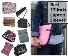 You can get a laptop sleeve to protect your laptop from the bumps and scrapes that it can get when you store it or are moving it around. 17 Inch Laptop, A 17, Laptop Sleeves, Bags, Handbags, Totes, Hand Bags, Purses, Bag