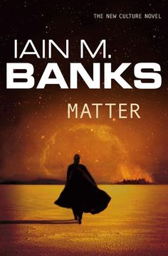 "Good if you like space opera. If you've read other ""Culture"" novels by Banks it's a must-read."
