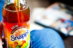 Learn how Snapple® drinkers manage the workday with an #AfternoonReset!