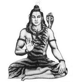 "Meditation with Shri Mataji for the Heart Chakra - Sahaja Yoga Seminar in UK, 1988 ""Please close your eyes. Now we will all do the meditation . Shiva Art, Shiva Shakti, Ganesha Drawing, Shri Mataji, Yoga Tattoos, Om Namah Shivay, Shiva Tattoo, Free Meditation, Lord Shiva"