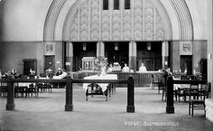 Viipuri-asema ravintola Dining Table, Furniture, Home Decor, Historia, Decoration Home, Room Decor, Dinner Table, Home Furnishings, Dining Room Table