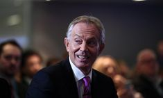 TB now wants to kill Brexit: The pro-EU former PM said he would not return to Parliament but Brexit had persuaded him to rejoin the political scene.  Read more: http://www.dailymail.co.uk/news/article-4461292/Tony-Blair-returning-politics.html#ixzz4fo8aajUM Follow us: @MailOnline on Twitter   DailyMail on Facebook