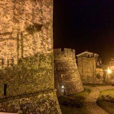 Agropoli castle - Salerno - Italy