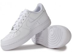 AIR FORCE 1 JUNIOR BLANCHEAIR FORCE 1 JUNIOR BLANCHE