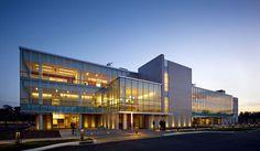 29. U.C. Davis Student Health and Wellness Center – Davis, California