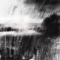 Morning Rain study no.7 - Simon Parker