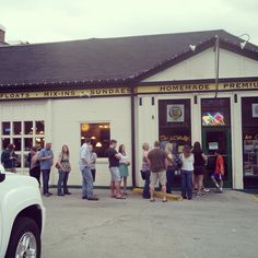 Ted And Wally's In Omaha Is One Of The Best Ice Cream Shops In Nebraska