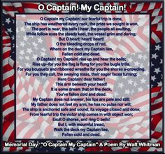 memorial day prayers poems