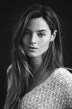 Aida Artiles @ Unique Models
