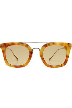 Square Sunglasses - Tom Ford | MEN | RO STYLEBOP.COM