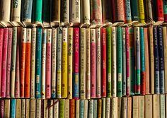 used books for sale   iriya, tokyo
