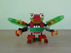 Totobricks: SLUSHO VULK MIX or MURP ?  Instructions LEGO MIXELS Lego 41550 Lego 41501 http://www.totobricks.com/2015/10/slusho-vulk-mix-or-murp-instructions.html
