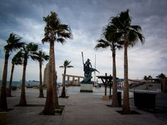 A visit to Old Port in Puerto Penasco