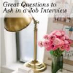 The Secrets to Getting Hired: Great Questions to Ask in a Job Interview