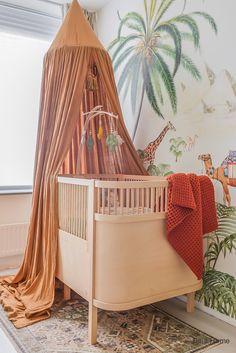 Baby Room Design, Nursery Design, Nursery Decor, Baby Bedroom, Girls Bedroom, Baby Illustration, Girl Nursery, Bassinet, Room Inspiration