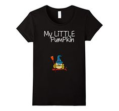 Womens My Little Pumpkin Pregnancy Witch Shirt  If you are pregnant and expecting your baby on Halloween this pregnancy halloween shirt is perfect gift for you ! Great Halloween maternity shirt for pregnant women . Halloween pregnancy funny shirt unique Halloween maternity costume idea . Halloween Pregnancy Shirt, Pregnancy Costumes, Pregnant Halloween Costumes, Funny Pregnancy Shirts, Halloween Shirt, Funny Shirts, Women Halloween, Little Pumpkin, Witch