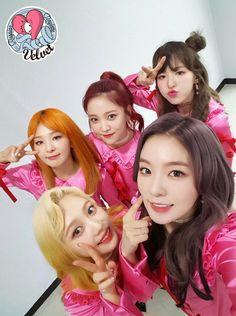 Red Velvet comeback [Russian Roulette]♡