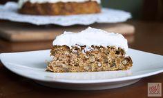 Do ciasta marchewkowego mam ogromnysentyment. Jakiś czas temu, gdyzaczynałam blogować,stworzyłam ciasto marchewkowe. To było pierwsze ciasto opublikowane na blogu, które zostało przyjęte z ogromnym entuzjazmemprzez moich (lubiących 'normalne' słodkości)znajomych i rodzinę. Za każdym razem gdy przyjeżdzałam do domu musiałam je powtarzać, nie wspominając o wszelkich imprezach rodzinnych. Raz nawet zostałam poczęstowana kawałkiem ciasta z mojegoprzepisu,Read more