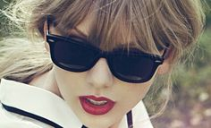 Duplicate Taylor Swift's Look with These Luxury Designer Sunglasses