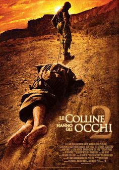 Le colline hanno gli occhi 2 - Original title: The hills have eyes 2 - Directed by: Martin Weisz  - Country: USA - Release date: 2007