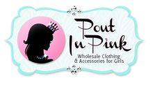 Wholesale Children's Clothing & Boutique Supplies | Pout in Pink