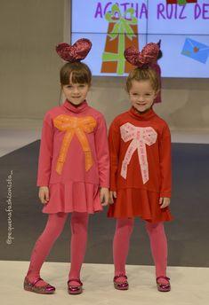 #AgathaRuizDeLaPrada #modaniña #oi18 #fimi86 #desfile #modainfantil #modaespañola #kidsfashion #kidstreetstyle #movimientoFIMI #littlefashionistascloset Little Girl Outfits, Little Girls, Prada, Harajuku, Style, Fashion, Kids Fashion, Design Logos, Fashion For Girls