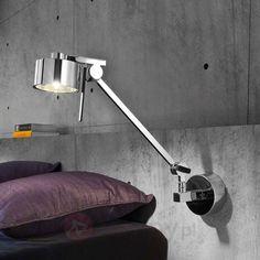 Regulowana lampa ścienna AX20 1088039