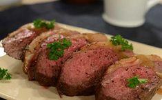 Recetas de Cocina faciles.: Como hacer picaña al horno super facil
